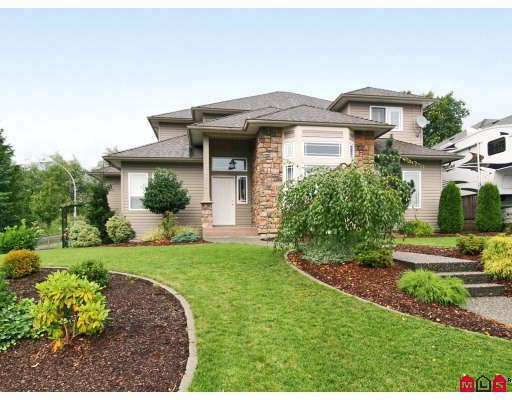 Main Photo: 26809 25TH Avenue in Langley: Aldergrove Langley House for sale