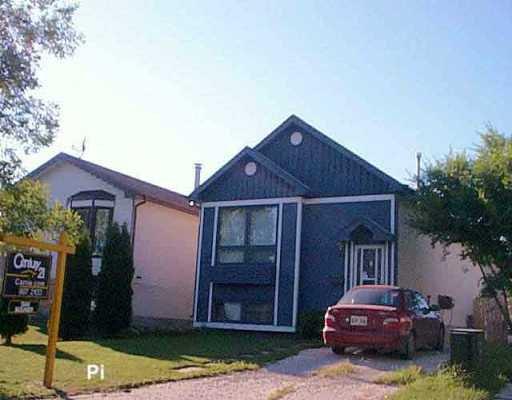 Main Photo: 369 HOUDE Drive in WINNIPEG: Fort Garry / Whyte Ridge / St Norbert Single Family Detached for sale (South Winnipeg)  : MLS®# 2512710