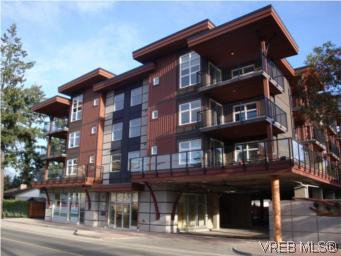 Main Photo: 207 2717 Peatt Rd in VICTORIA: La Langford Proper Condo Apartment for sale (Langford)  : MLS®# 495348