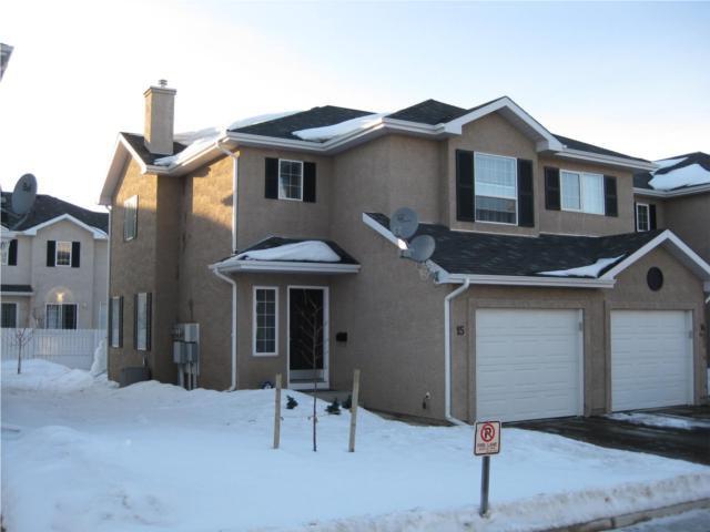 Main Photo: 15 127 Banyan Crescent in Saskatoon: Briarwood (Area 01) Condominium for sale (Area 01)  : MLS®# 333038