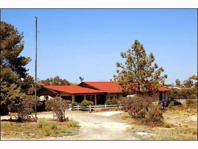 Main Photo: BOULEVARD House for sale : 3 bedrooms : 38730 Hi Pass