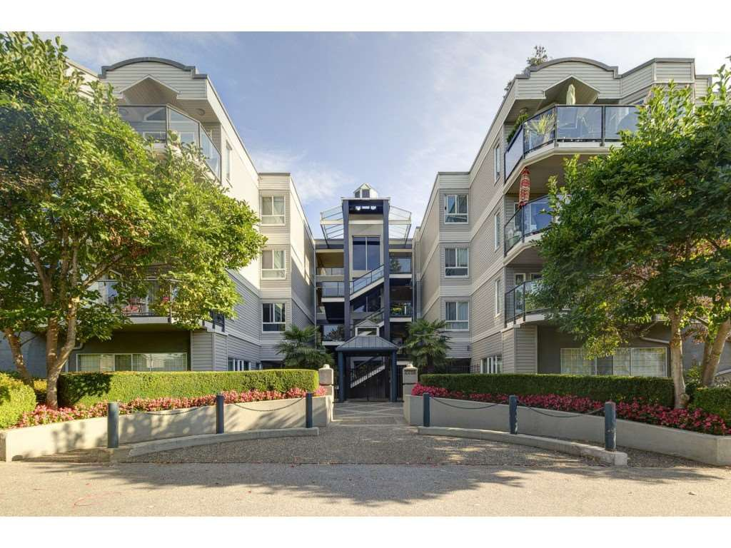 Main Photo: 201 2250 SE MARINE DRIVE in : South Marine Condo for sale (Vancouver East)  : MLS®# R2314565