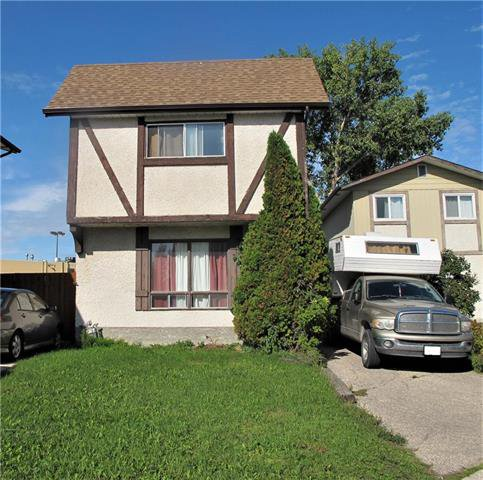 Main Photo:  in Winnipeg: East Kildonan Residential for sale (3B)  : MLS®# 1925607
