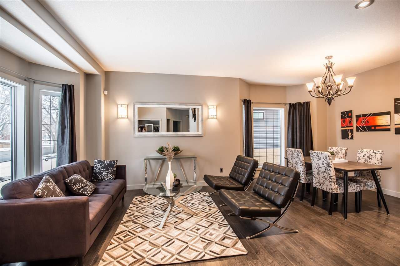 Main Photo: 13611 102 Avenue in Edmonton: Zone 11 House for sale : MLS®# E4181352