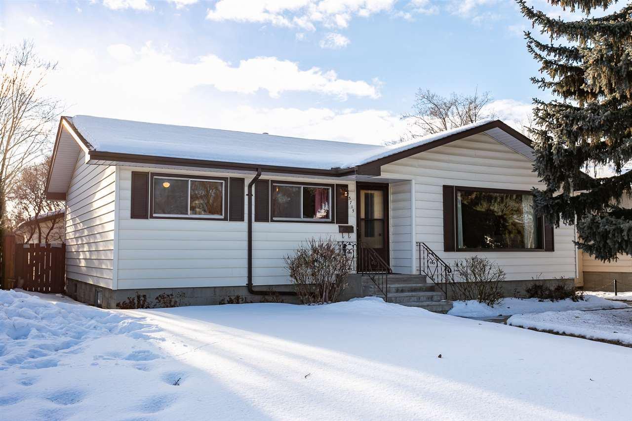 Main Photo: 15715 89A Avenue in Edmonton: Zone 22 House for sale : MLS®# E4186419