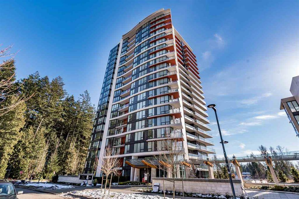Main Photo: 1909 5628 BIRNEY AVENUE in Vancouver: University VW Condo for sale (Vancouver West)  : MLS®# r2138137