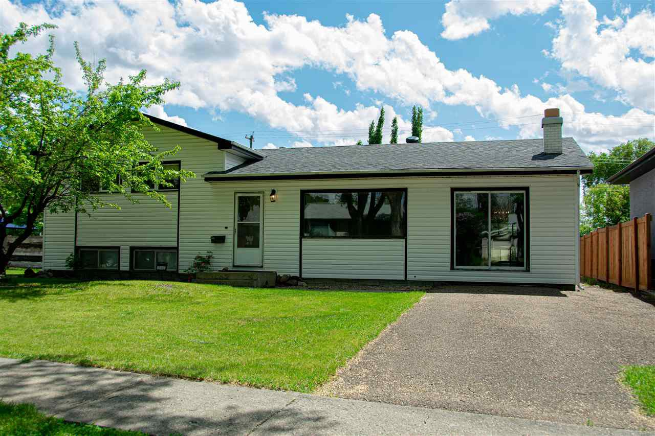 Main Photo: 4009 112 Avenue in Edmonton: Zone 23 House for sale : MLS®# E4200854