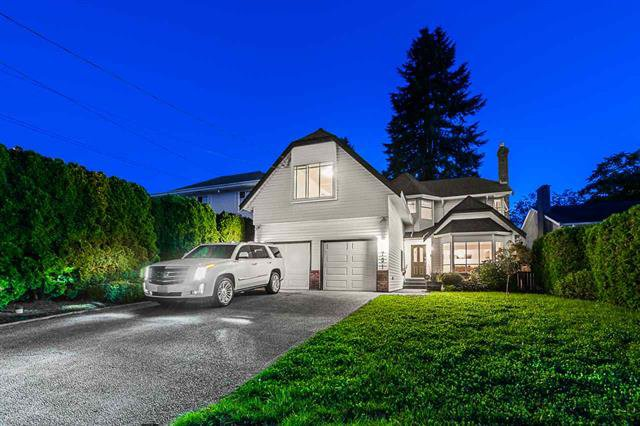 Main Photo: 6731 Linden Avenue in Burnaby: Highgate House for sale (Burnaby South)  : MLS®# R2470103