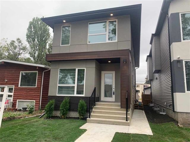 Main Photo: 9712 155 Street in Edmonton: Zone 22 House for sale : MLS®# E4214509