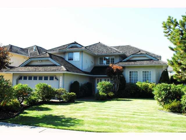 "Main Photo: 2171 DAVIES Court in Richmond: Bridgeport RI House for sale in ""DAVIES COURT"" : MLS®# V791706"