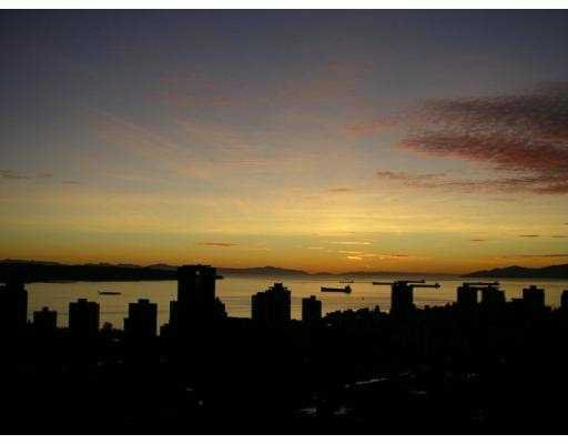 Main Photo: PH3 1500 ALBERNI Street in Vancouver: West End VW Condo for sale (Vancouver West)  : MLS®# V746455