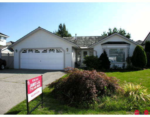 """Main Photo: 32338 NAKUSP Drive in Abbotsford: Abbotsford West House for sale in """"FAIRFIELD ESTATES"""" : MLS®# F2904098"""