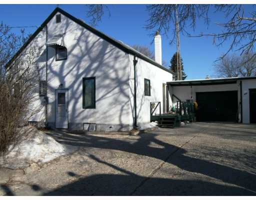 Main Photo: 481 BELANGER Street in STPIERRE: Manitoba Other Residential for sale : MLS®# 2904091