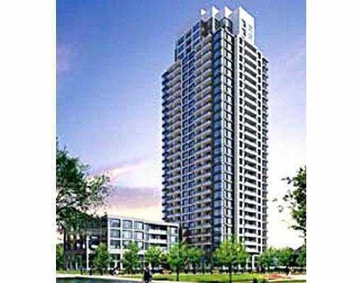 """Main Photo: 3005 7088 SALISBURY Avenue in Burnaby: Highgate Condo for sale in """"WEST"""" (Burnaby South)  : MLS®# V777152"""