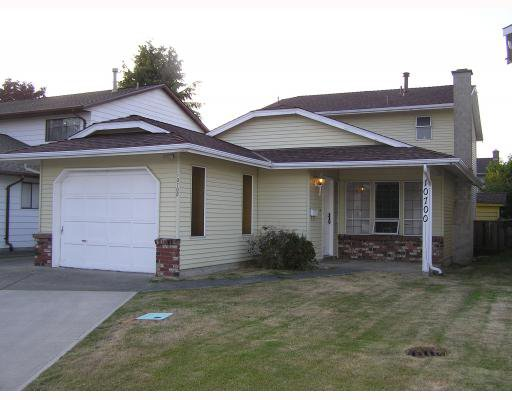 Main Photo: 10700 HOLLYMOUNT Drive in Richmond: Steveston North House for sale : MLS®# V777920