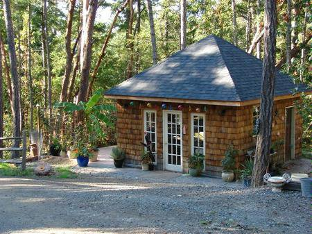 Main Photo: 107 Collins Road: Residential Detached for sale (Saltspring Island)  : MLS®# 233043