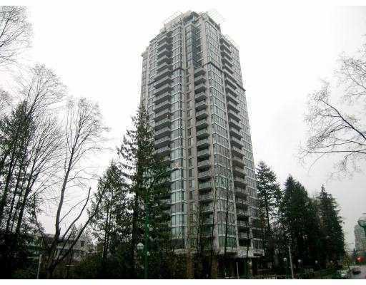 "Main Photo: 1202 7088 18TH Avenue in Burnaby: Edmonds BE Condo for sale in ""PARK 360"" (Burnaby East)  : MLS®# V765152"