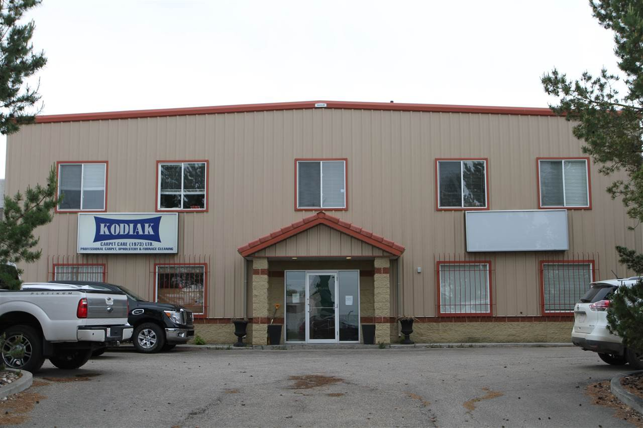Main Photo: 200 26 Rowland Crescent: St. Albert Office for lease : MLS®# E4180754
