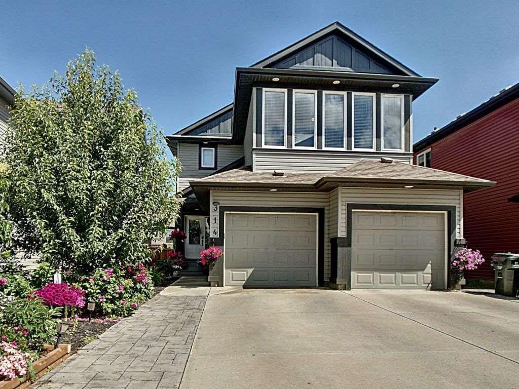 Main Photo: 314 Still Creek Crescent: Sherwood Park House for sale : MLS®# E4207359