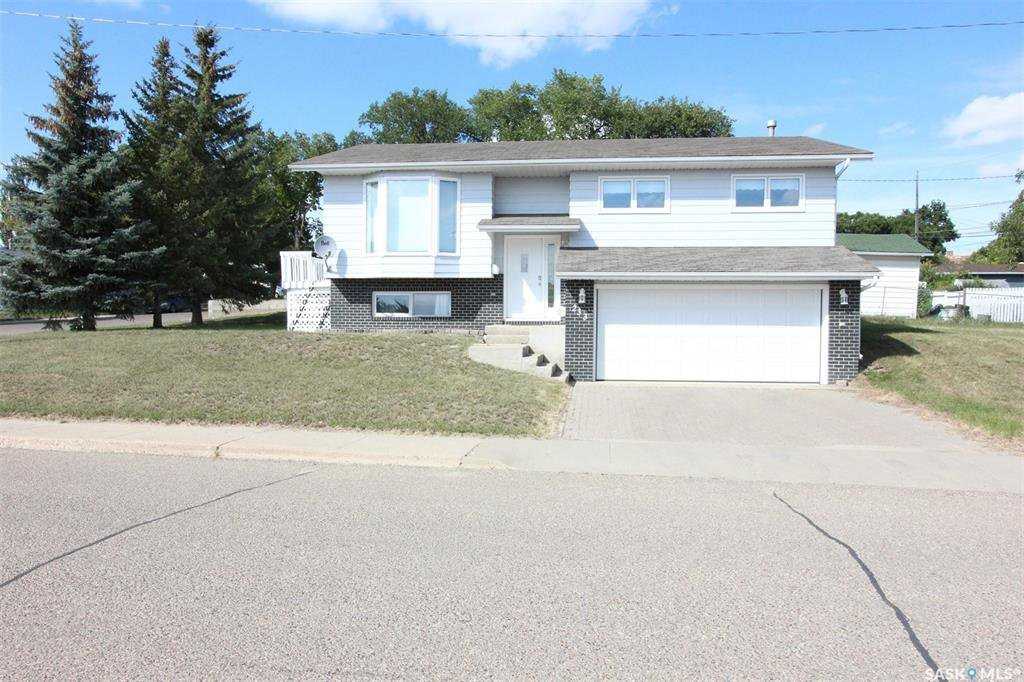 Main Photo: 233 Lorne Street West in Swift Current: North West Residential for sale : MLS®# SK825782