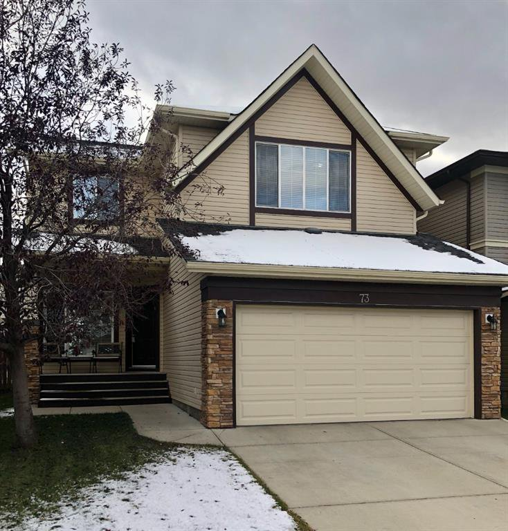Main Photo:  in Calgary: Panorama Hills Detached for sale : MLS®# A1043015
