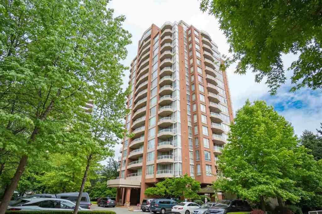 Main Photo: 202 4657 HAZEL Street in Burnaby: Forest Glen BS Condo for sale (Burnaby South)  : MLS®# R2518742
