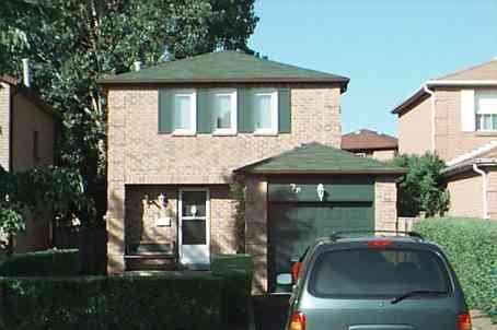 Main Photo:  in Ajax: House (1 1/2 Storey) for sale (E14: AJAX)  : MLS®# E1509773