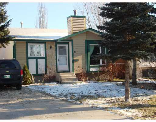 Main Photo: 90 DELORME Bay in WINNIPEG: Fort Garry / Whyte Ridge / St Norbert Residential for sale (South Winnipeg)  : MLS®# 2821766