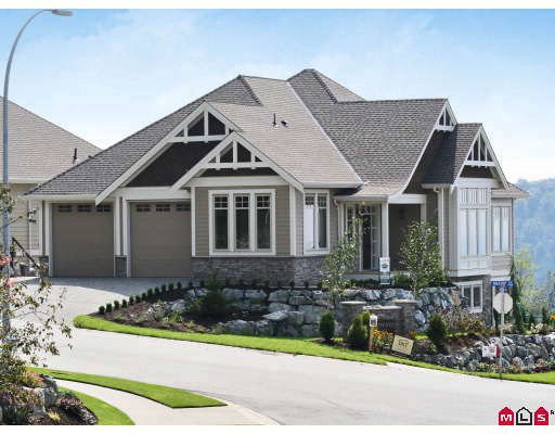 "Main Photo: 35850 TREETOP Drive in Abbotsford: Abbotsford East House for sale in ""Highlands"" : MLS®# F2900686"