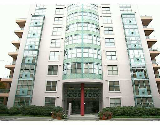 "Main Photo: 501 3055 CAMBIE Street in Vancouver: Fairview VW Condo for sale in ""PACIFICA"" (Vancouver West)  : MLS®# V749022"