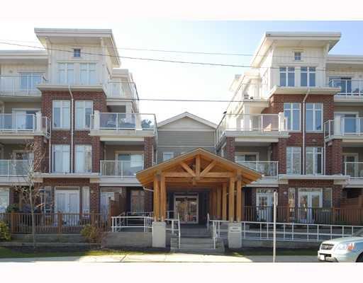 Main Photo: 416 4280 MONCTON Street in Richmond: Steveston South Condo for sale : MLS®# V760254