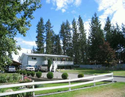 "Main Photo: 1314 GUN-A-NOOT Trail in Williams_Lake: Esler/Dog Creek House for sale in ""GUN-A-NOOT"" (Williams Lake (Zone 27))  : MLS®# N190912"