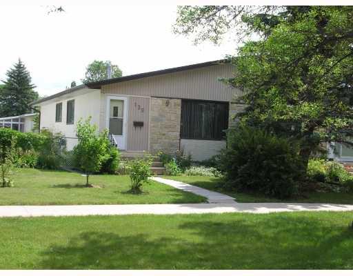 Main Photo: 139 HENDON Avenue in WINNIPEG: Charleswood Residential for sale (South Winnipeg)  : MLS®# 2905783