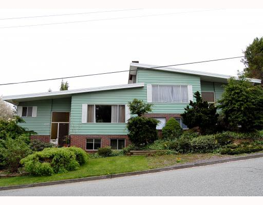 Main Photo: 4722 GRASSMERE Street in Burnaby: Forest Glen BS House Duplex for sale (Burnaby South)  : MLS®# V764908
