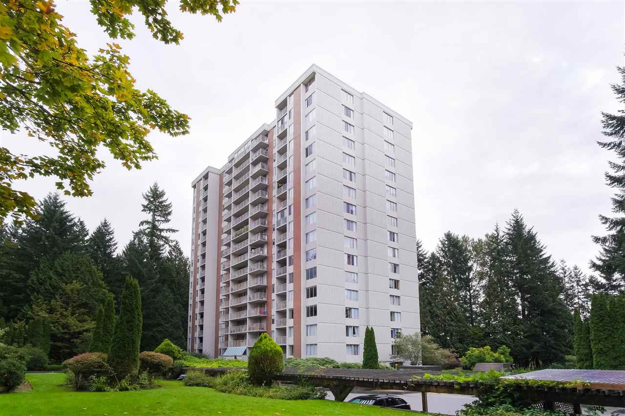 "Main Photo: 501 2004 FULLERTON Avenue in North Vancouver: Pemberton NV Condo for sale in ""Woodcroft"" : MLS®# R2411260"