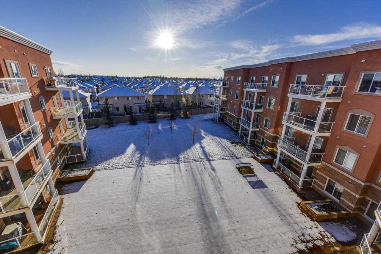 Photo 3: Photos: 410 263 MACEWAN Road in Edmonton: Zone 55 Condo for sale : MLS®# E4181514