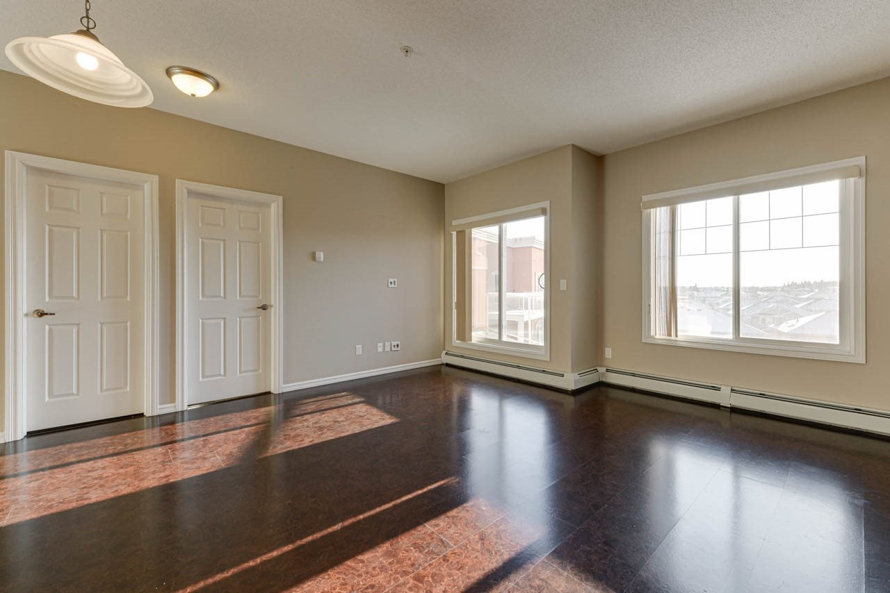 Photo 9: Photos: 410 263 MACEWAN Road in Edmonton: Zone 55 Condo for sale : MLS®# E4181514