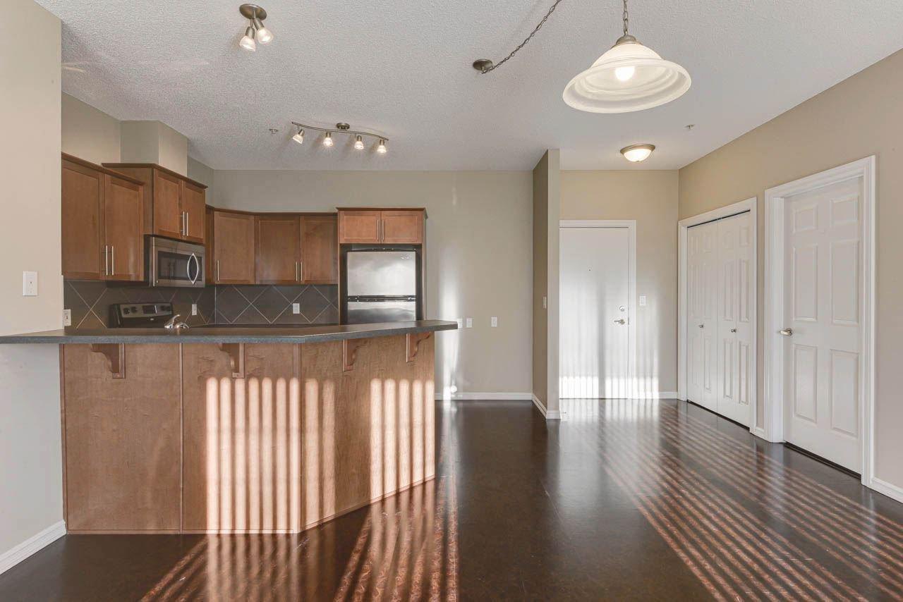 Photo 7: Photos: 410 263 MACEWAN Road in Edmonton: Zone 55 Condo for sale : MLS®# E4181514