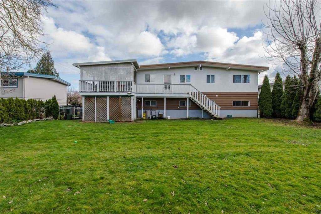 Main Photo: 6601 FERN Street in Chilliwack: Sardis West Vedder Rd House for sale (Sardis)  : MLS®# R2446057