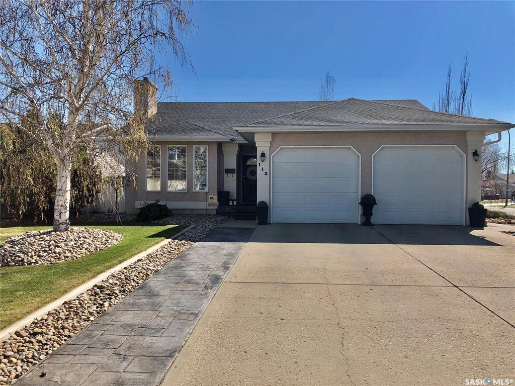 Main Photo: 112 Janet Drive in Battleford: Residential for sale : MLS®# SK808343