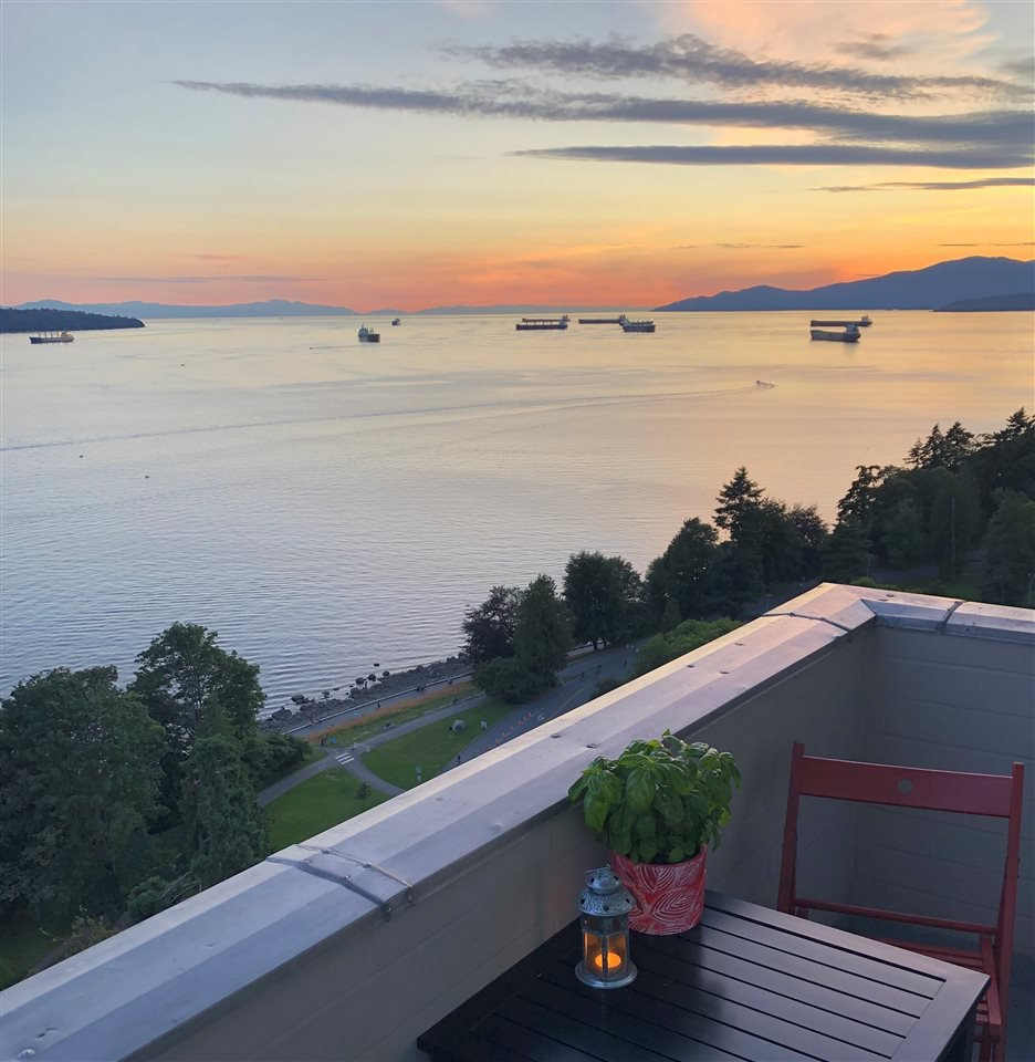 Main Photo: 2602 2055 PENDRELL STREET in Vancouver: West End VW Condo for sale (Vancouver West)  : MLS®# R2479588