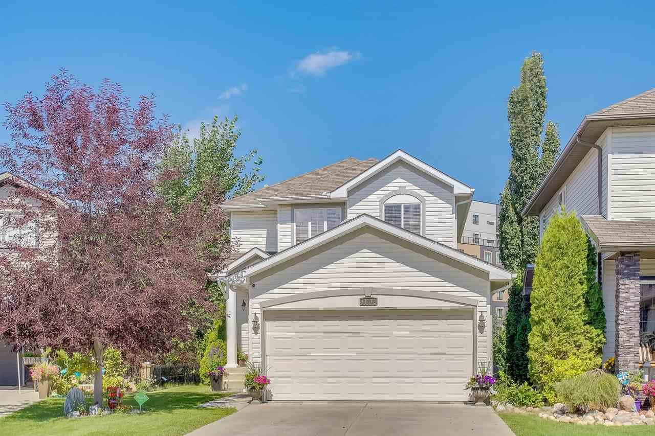 Main Photo: 11312 11 Avenue in Edmonton: Zone 55 House for sale : MLS®# E4216274