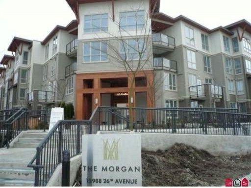 "Main Photo: Map location: 125 15988 26TH Avenue in Surrey: Grandview Surrey Condo for sale in ""THE MORGAN"" (South Surrey White Rock)  : MLS®# F1102404"