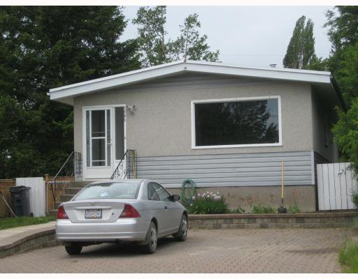 "Main Photo: 1595 GORSE Street in Prince_George: N79PGC House for sale in ""MILLER ADDITION"" (N79)  : MLS®# N183623"