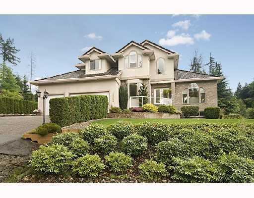 Main Photo: 26330 126TH Avenue in Maple_Ridge: Websters Corners House for sale (Maple Ridge)  : MLS®# V727019