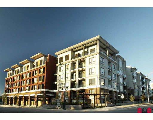 """Main Photo: 435 13733 107A Avenue in Surrey: West Newton Condo for sale in """"Quattro"""" : MLS®# F2915253"""