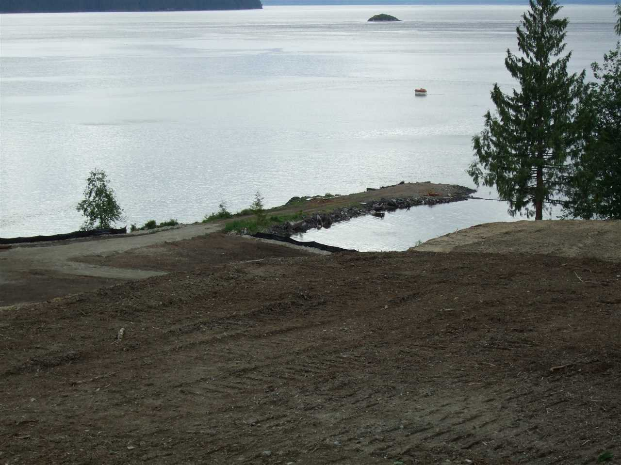 Photo 3: Photos: DL 5658 KILLAM BAY in Egmont: Pender Harbour Egmont Land for sale (Sunshine Coast)  : MLS®# R2402613