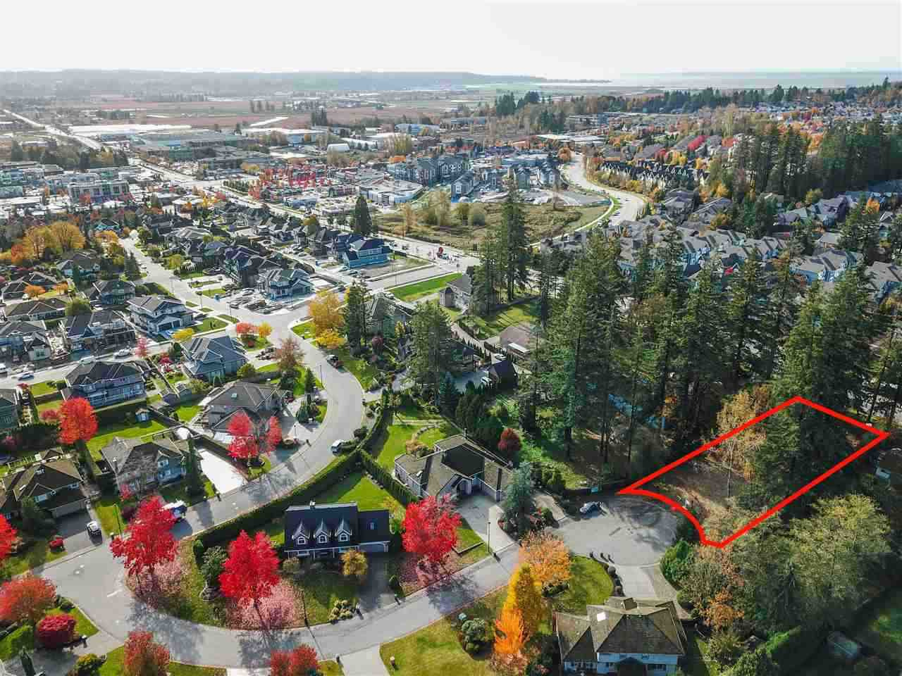 "Main Photo: 5955 153 Street in Surrey: Sullivan Station Land for sale in ""Sullivan Station"" : MLS®# R2424278"