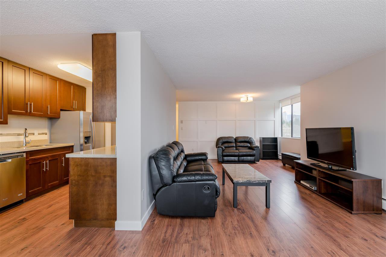 Photo 4: Photos: 703 3737 BARTLETT Court in Burnaby: Sullivan Heights Condo for sale (Burnaby North)  : MLS®# R2427843