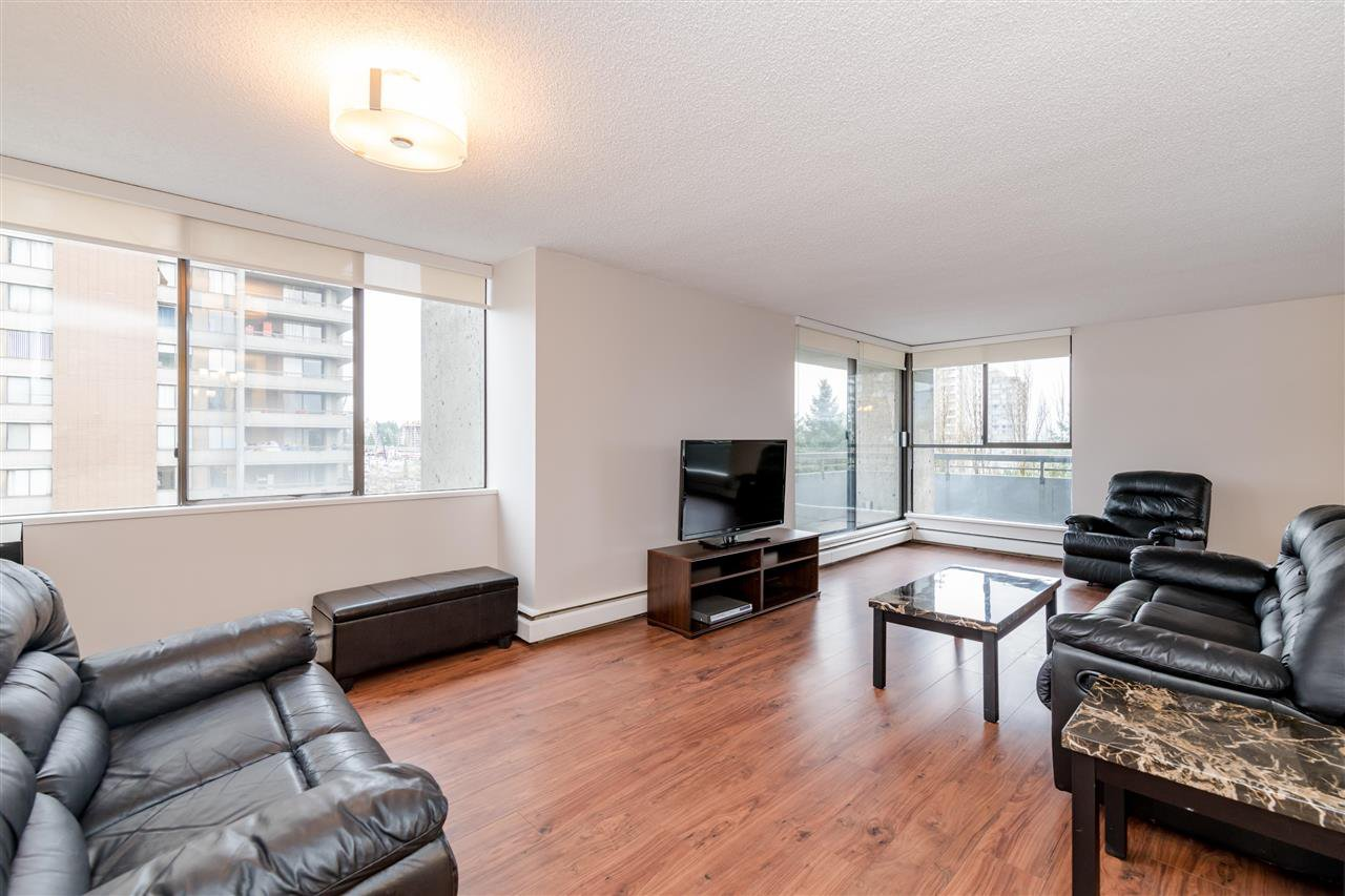 Photo 2: Photos: 703 3737 BARTLETT Court in Burnaby: Sullivan Heights Condo for sale (Burnaby North)  : MLS®# R2427843